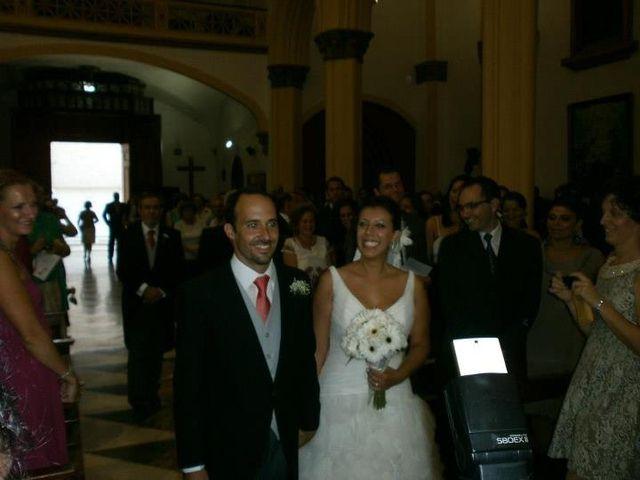 La boda de Ana y Javi  en Las Palmas De Gran Canaria, Las Palmas 25