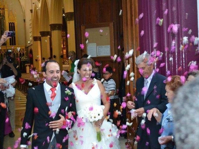 La boda de Ana y Javi  en Las Palmas De Gran Canaria, Las Palmas 2