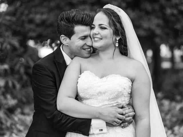 La boda de Saray y Jose