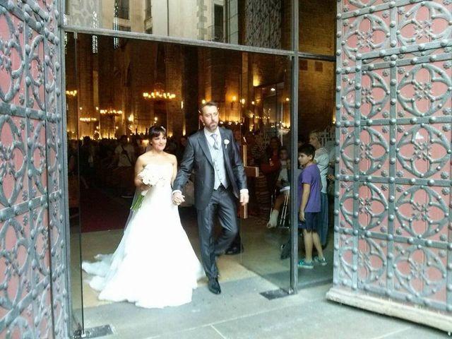 La boda de Rosa  y Vicenç en Barcelona, Barcelona 2