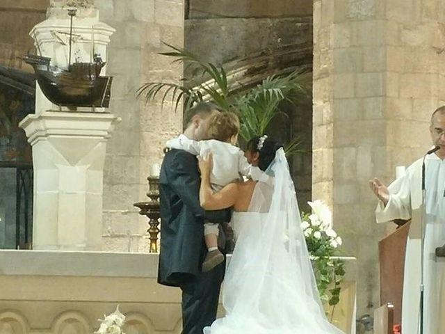 La boda de Rosa  y Vicenç en Barcelona, Barcelona 5