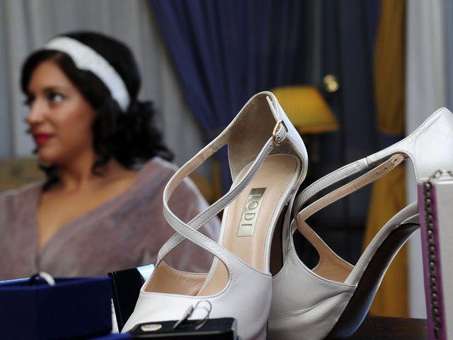 La boda de Mayte y Alberto en Plasencia, Cáceres 7