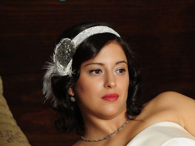 La boda de Mayte y Alberto en Plasencia, Cáceres 11