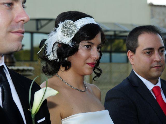 La boda de Mayte y Alberto en Plasencia, Cáceres 15