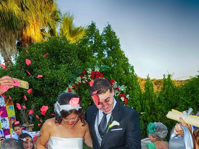 La boda de Mayte y Alberto en Plasencia, Cáceres 18