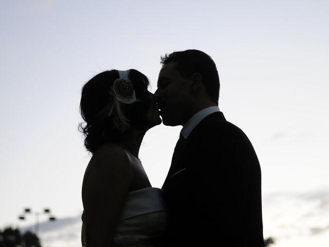 La boda de Mayte y Alberto en Plasencia, Cáceres 19