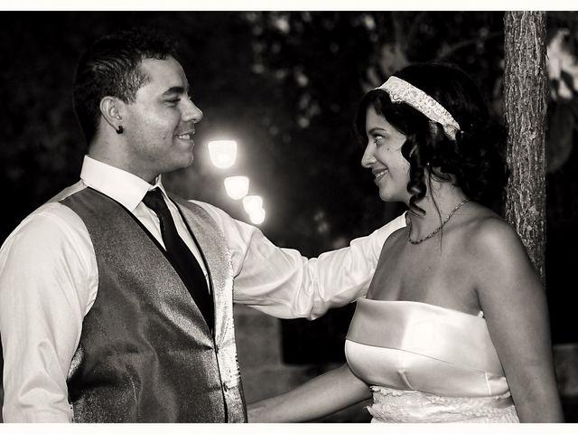 La boda de Mayte y Alberto en Plasencia, Cáceres 21