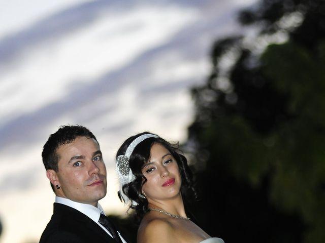 La boda de Mayte y Alberto en Plasencia, Cáceres 22