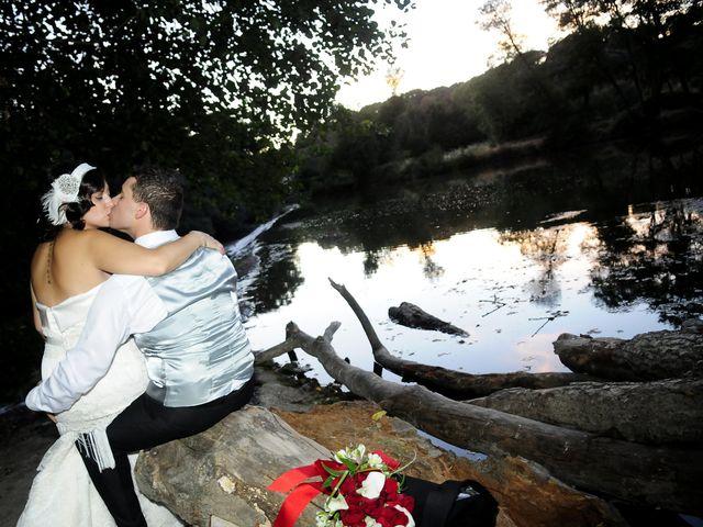 La boda de Mayte y Alberto en Plasencia, Cáceres 23