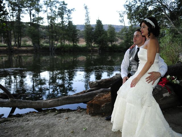 La boda de Mayte y Alberto en Plasencia, Cáceres 24