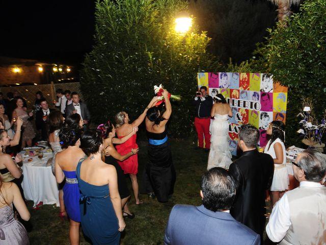 La boda de Mayte y Alberto en Plasencia, Cáceres 25