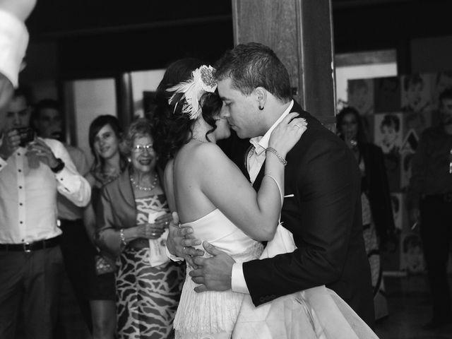 La boda de Mayte y Alberto en Plasencia, Cáceres 28