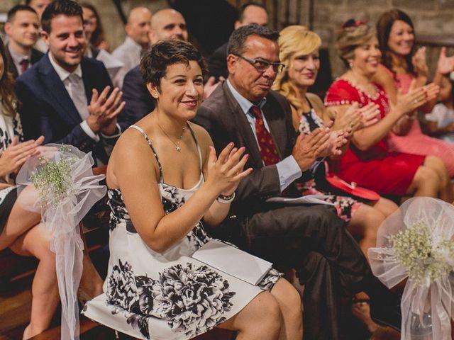 La boda de Darwin y Emily en Laguardia, Álava 52