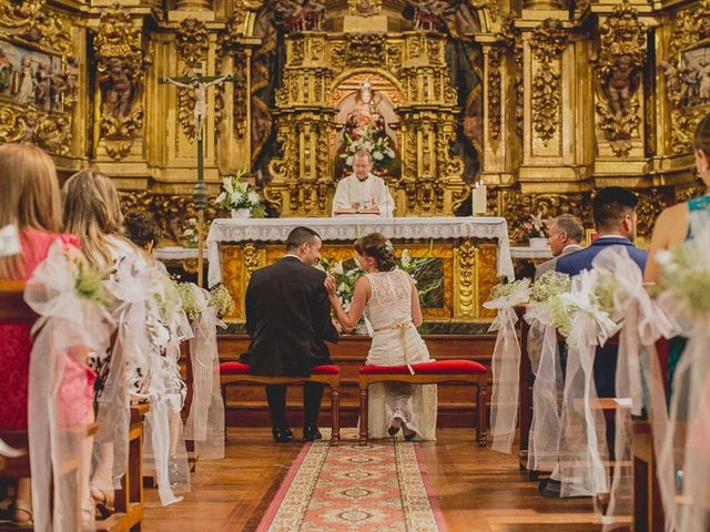 La boda de Darwin y Emily en Laguardia, Álava 54