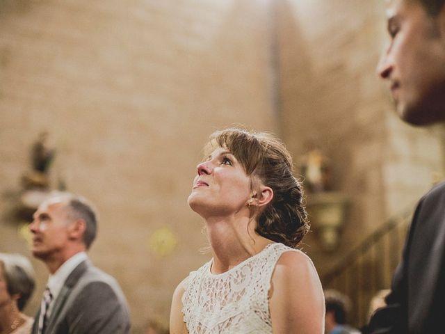 La boda de Darwin y Emily en Laguardia, Álava 58