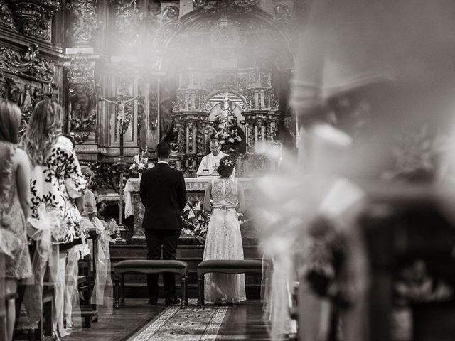 La boda de Darwin y Emily en Laguardia, Álava 59