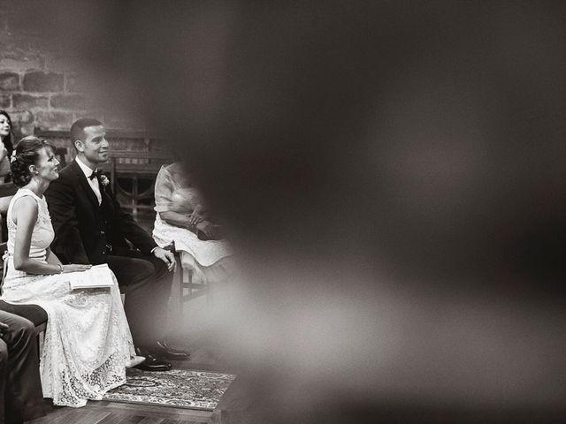 La boda de Darwin y Emily en Laguardia, Álava 60