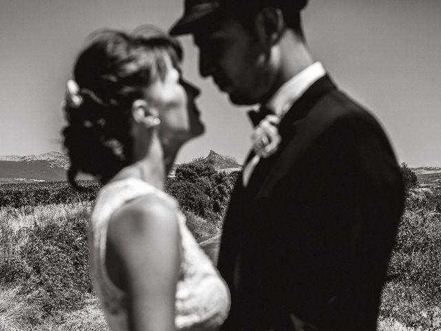 La boda de Darwin y Emily en Laguardia, Álava 69