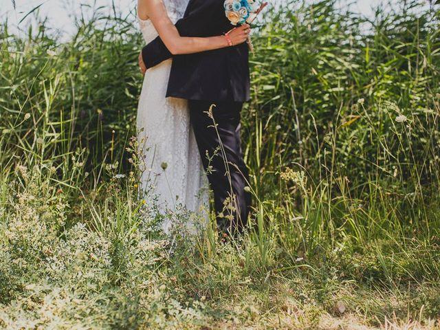 La boda de Darwin y Emily en Laguardia, Álava 88