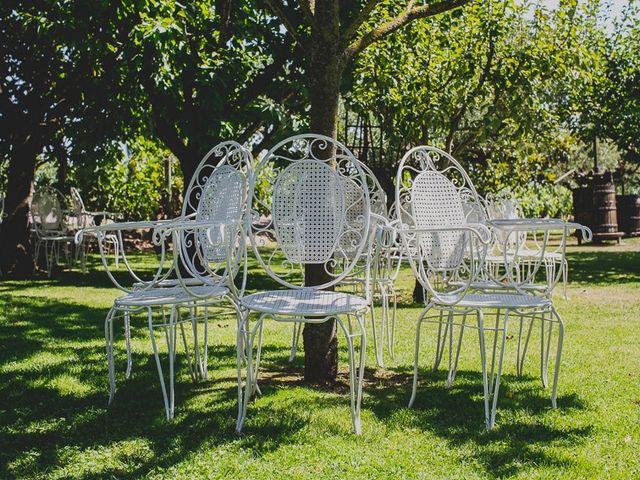 La boda de Darwin y Emily en Laguardia, Álava 106