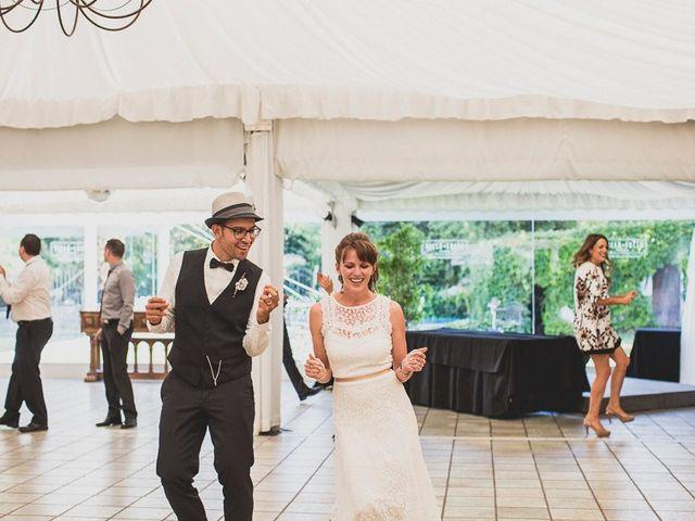 La boda de Darwin y Emily en Laguardia, Álava 132