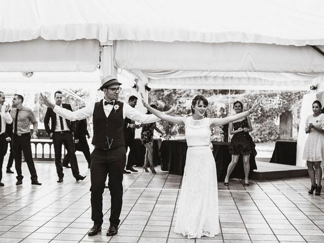 La boda de Darwin y Emily en Laguardia, Álava 133