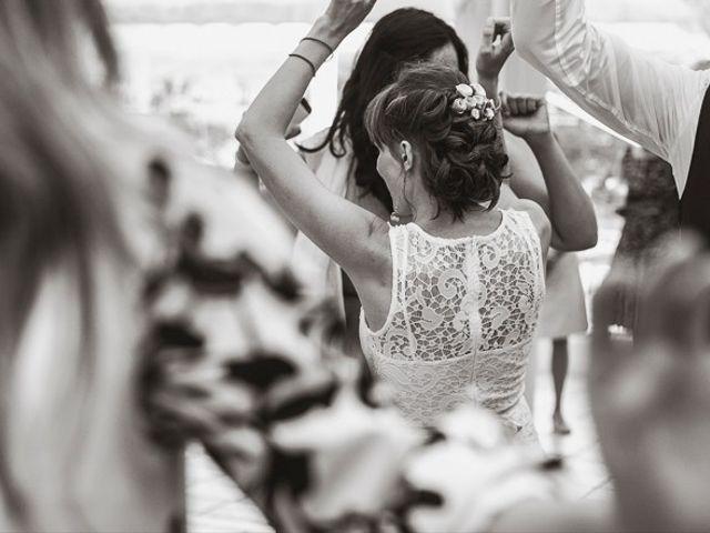 La boda de Darwin y Emily en Laguardia, Álava 146
