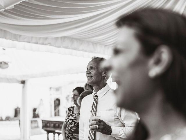 La boda de Darwin y Emily en Laguardia, Álava 150