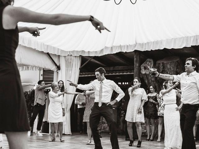 La boda de Darwin y Emily en Laguardia, Álava 154