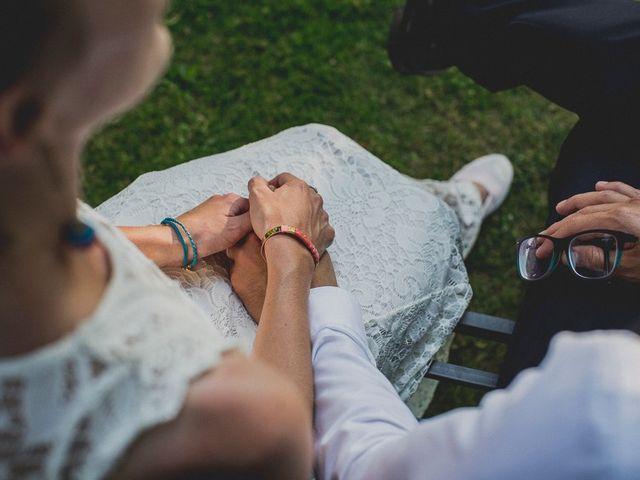 La boda de Darwin y Emily en Laguardia, Álava 159