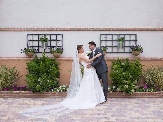 La boda de Jéssica y Óscar