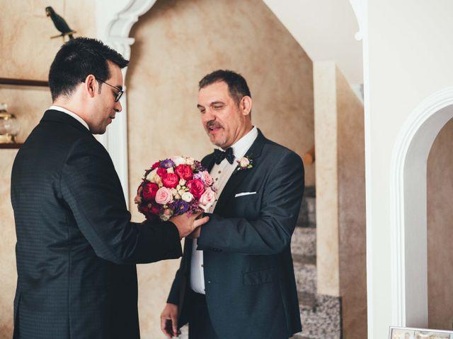 La boda de Jordi y Míriam en Lleida, Lleida 16
