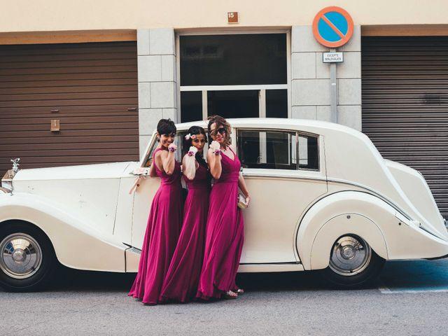 La boda de Jordi y Míriam en Lleida, Lleida 32