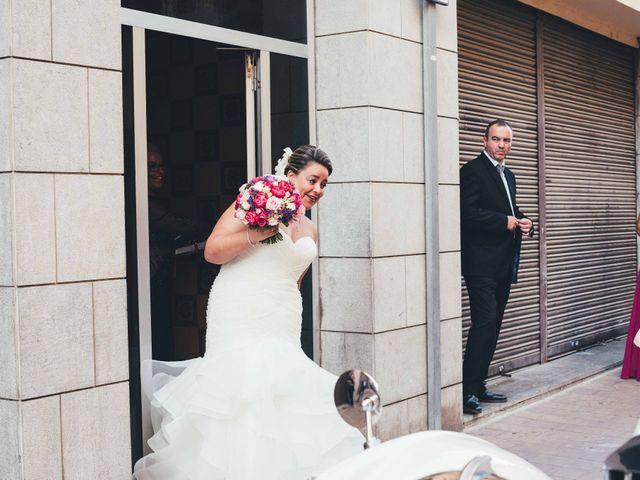 La boda de Jordi y Míriam en Lleida, Lleida 33