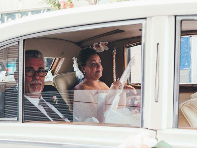 La boda de Jordi y Míriam en Lleida, Lleida 35