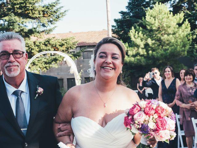 La boda de Jordi y Míriam en Lleida, Lleida 36