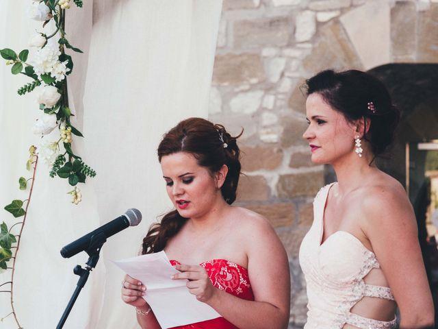 La boda de Jordi y Míriam en Lleida, Lleida 38
