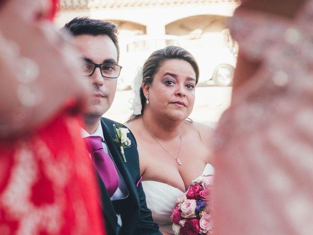 La boda de Jordi y Míriam en Lleida, Lleida 39