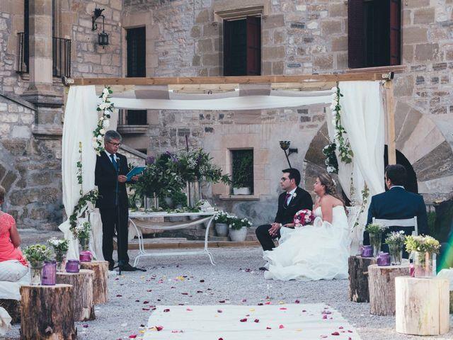 La boda de Jordi y Míriam en Lleida, Lleida 40