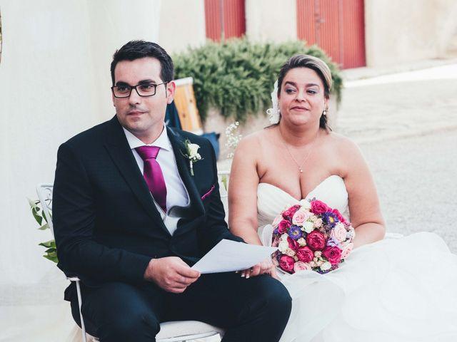 La boda de Jordi y Míriam en Lleida, Lleida 42