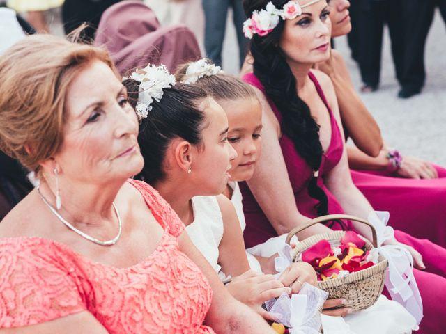 La boda de Jordi y Míriam en Lleida, Lleida 45