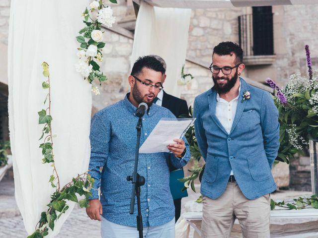La boda de Jordi y Míriam en Lleida, Lleida 47