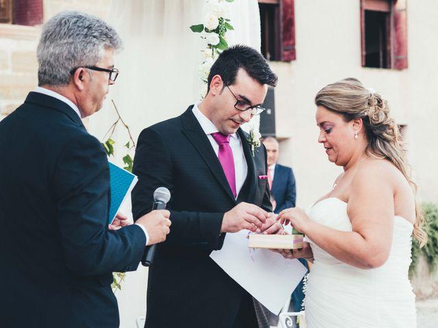 La boda de Jordi y Míriam en Lleida, Lleida 49