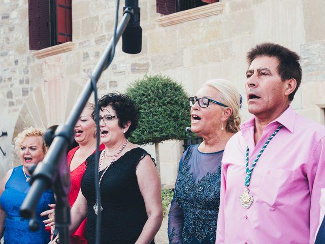 La boda de Jordi y Míriam en Lleida, Lleida 50