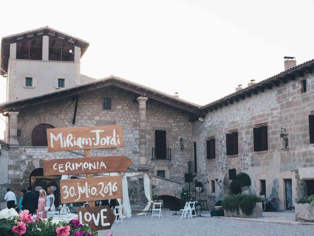 La boda de Jordi y Míriam en Lleida, Lleida 57