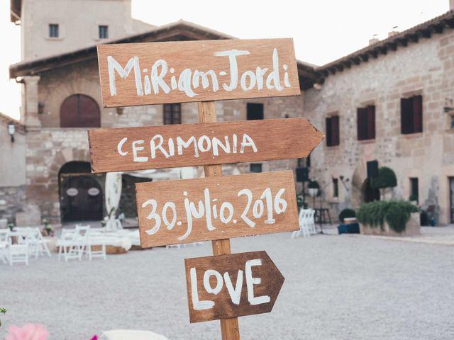 La boda de Jordi y Míriam en Lleida, Lleida 59