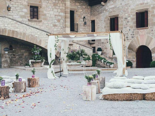 La boda de Jordi y Míriam en Lleida, Lleida 67
