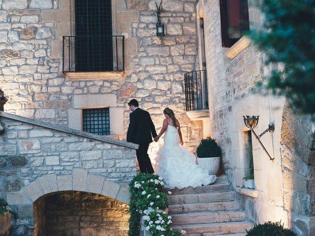 La boda de Jordi y Míriam en Lleida, Lleida 70