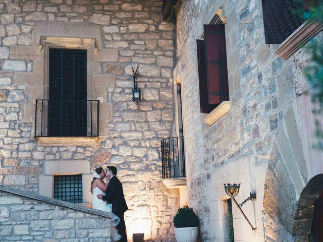 La boda de Jordi y Míriam en Lleida, Lleida 71