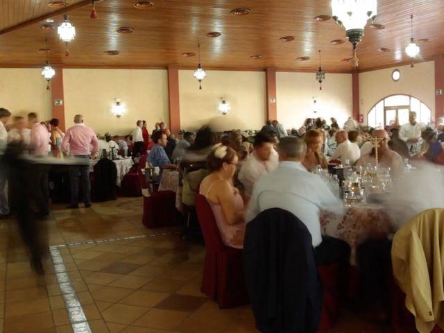 La boda de Juan A. y Mari en Moron De La Frontera, Sevilla 9